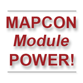 MAPCON Advanced Modules