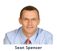 Sean Spencer, Software Development Expert and Author