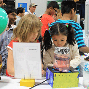 STEM Activities For Children