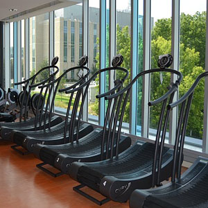 Keeping Your Fitness Facility in Shape
