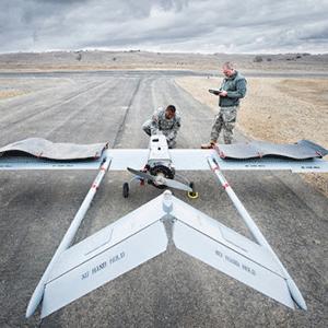 Drone Maintenance