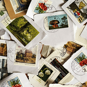 Stamp Collecting Software and Resources