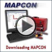 Downloading MAPCON