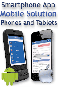 Mobile Solution: Smartphone App