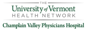 University of Vermont Health Network at CVPH