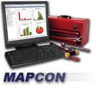 MAPCON CMMS Software